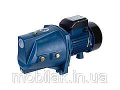 Насос центробіжний самовсмоктуючий 0.75 кВт Hmax 40м Qmax 80л/хв ТМ WETRON