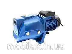 Насос центробіжний самовсмоктуючий 1.1 кВт Hmax 45м Qmax 85л/хв ТМ WETRON