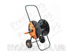 Візок для шлангу (з колесами) Orange (60м-1/2) ТМ PRESTO-PS