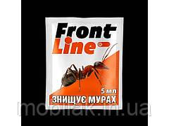Засіб від мурах Front Line 5мл ТМ ШВИДКА ДОПОМОГА