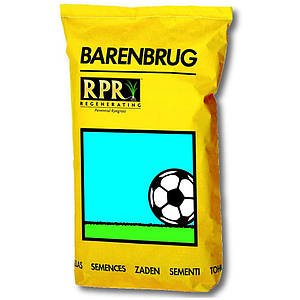 Газонна трава Barenbrug / Баренбург RPR (РПР) 15 кг (Нідерланди)