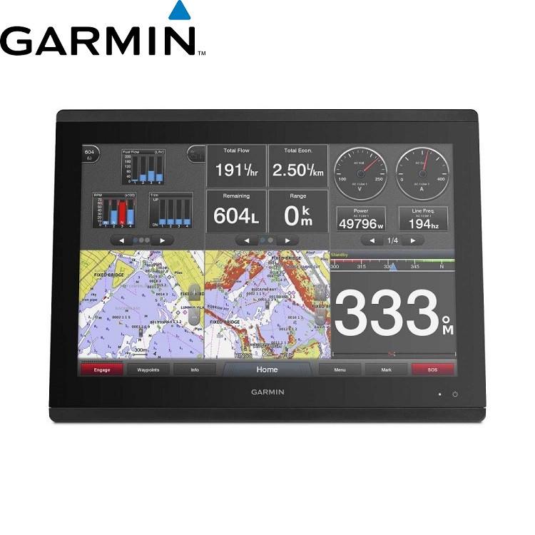 Эхолот Garmin GPSMAP 8417 Worldwide