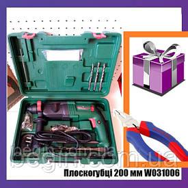 Перфоратор DWT SBH08-26 BMC
