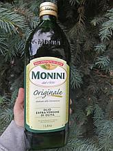 Monini originale 1 литр