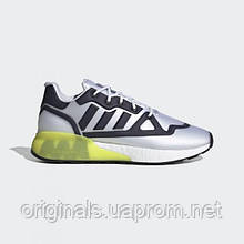 Мужские кроссовки Adidas ZX 2K Boost Futureshell G55509 2021