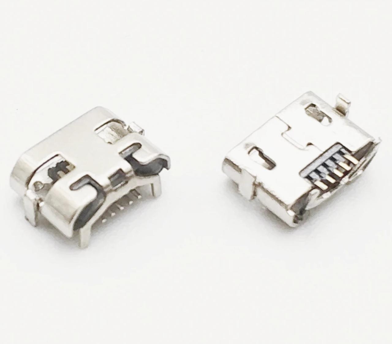 Micro USB роз'єм HUAWEI Y5, HONOR Play