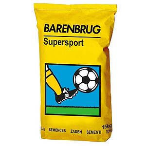Газонна трава Barenbrug / Баренбург Суперспорт 15 кг (Нідерланди)