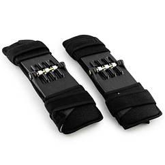 Усилитель коленного сустава Power Knee Supporter 54x44x31 см