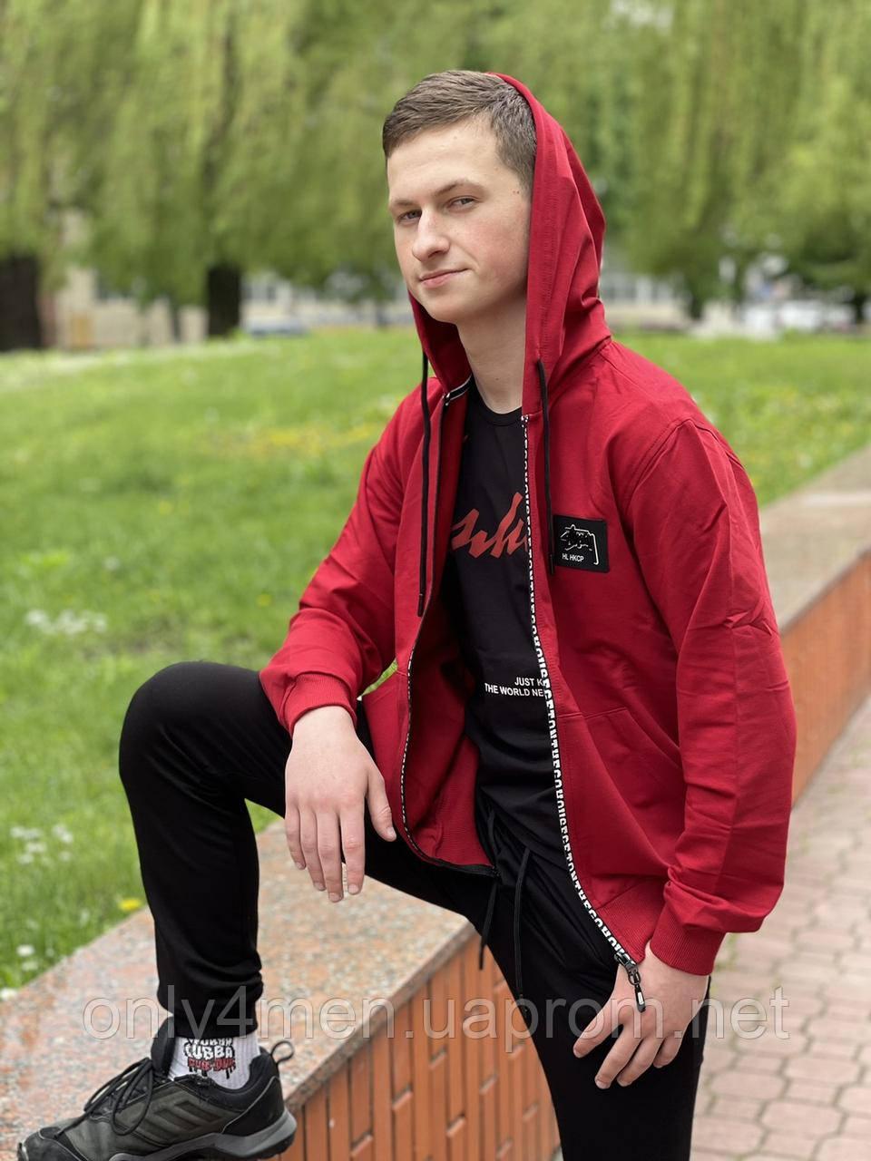 Спортивний костюм для хлопчика 152-176