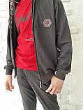 Спортивний костюм для хлопчика 152-176, фото 2