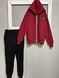Спортивний костюм для хлопчика 152-176, фото 4