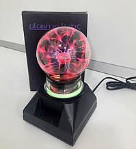 Лампа - ночник «Магический шар»  - Plasma Light
