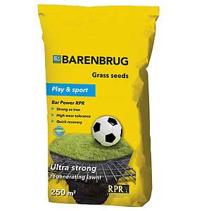 Газонна трава Barenbrug / Баренбург Play & Sport 5 кг  (Нідерланди)