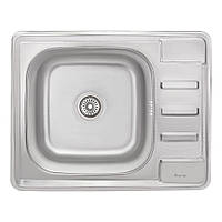 Кухонна мийка Imperial 6350 Decor (IMP6350DEC), фото 1