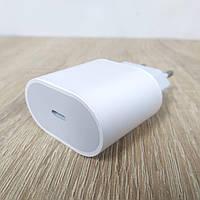 Сетевое зарядное устройство Apple USB-C 18W Power Adapter (original)