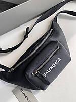 Стильна поясна сумка BALENCIAGA Everyday XS (репліка), фото 1