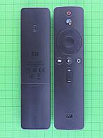 Пульт Xiaomi Mi TV 4A/4S черный Оригинал #D79C100116A94