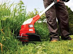 Садовые мотокосы, триммеры – надежные помощники в уходе за домашним газоном