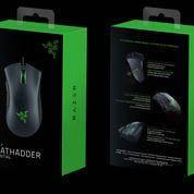 Игровая мышка Razer Deathadder Essential