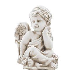 Статуетка Decoline Ангел пісочний, (гіпс) AN0008-7(G)