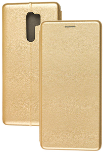 Чехол Оригинал Silicone Case Xiaomi Redmi 9C (золотистый)