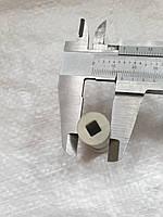 Втулка переходник между тросами пластик для мотокос, фото 2