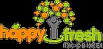HappyFresh - интернет-магазин свежей зелени, овощей и фруктов
