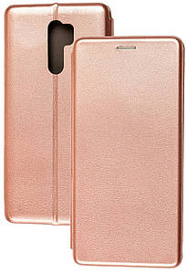Чехол Оригинал Silicone Case Xiaomi Redmi 9C (бронзовый)
