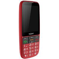 Nomi i281 Red (4875623)