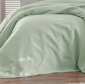 Покривало піку Enlora Home - Casuel mint ментоловий вафельний 200*235