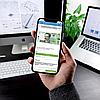 Пополнение телефона на двадцать гривен за положительный отзыв о компании