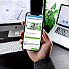 Поповнення телефону на двадцять гривень за позитивний відгук про компанію