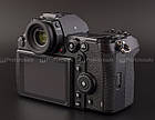 Фотоаппарат Panasonic Lumix DC-S1R Body, фото 3