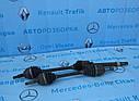 Піввісь для Опель Віваро 1.6 dci Opel Vivaro 2014-2021 р. в., фото 5