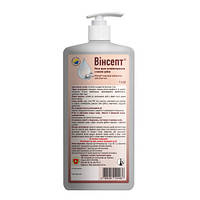Винсепт мыло жидкое с ионами серебра , 1л + Скидка каждому клиенту