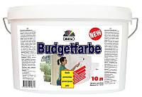 Dufa Budgetfarbe (Дюфа бюджетфарбе) Краска дисперсионная 3.5 кг