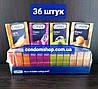 Набір презервативи Contex Контекс 36 шт 12 упаковок до 2025р.Сімейний блок.Опт і роздріб.+ПОДАРУНОК, фото 7