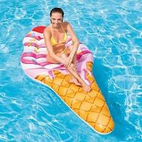 Матрасы для плавания