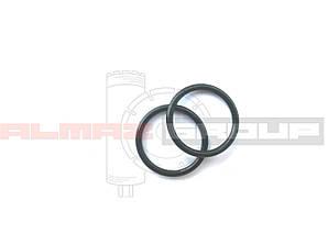 Кольцо ЕВS 125.40 22х2,5 NBR 80,EHD 1300