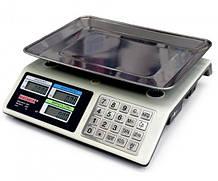 Весы торговые электронные MATARIX MX-414 до 50 кг