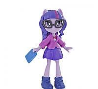 Мини-кукла Твайлайт Спаркл со съемным нарядом, обувью и аксессуарами