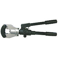 """Обжимний інструмент (25-400мм) для наконечників мідно-луджених """"DIN46235"""" (Haupa) 216661"""