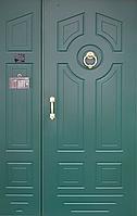 Тамбурные двери - что это и как выбрать