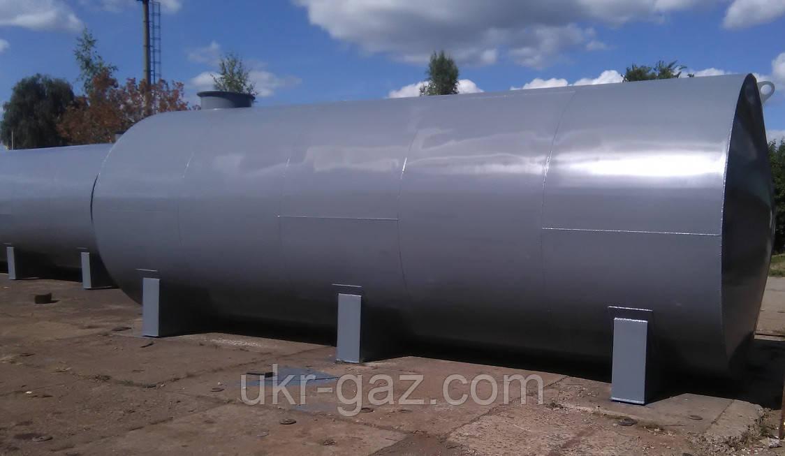 Емкости для нефтепродуктов, топлива, ГСМ, бензина, дизельного топлива, ДТ