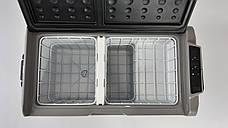 Компресорний автохолодильник Altair LGТ36 (36 літрів). До -20 °С. 12/24/220V, фото 3