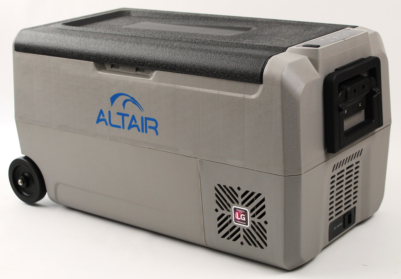 Компресорний автохолодильник Altair LGТ36 (36 літрів). До -20 °С. 12/24/220V