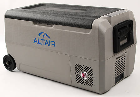 Компрессорный автохолодильник Altair LGТ36 (36 литров). До -20 °С. 12/24/220V, фото 2