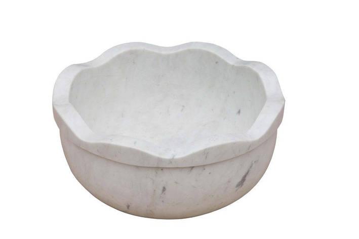 Курна для хамама TSL-2 (белая), фото 2
