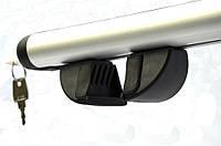 Багажник на дах авто на стандартний рейлінг TERRA R-FIX AERO 1,4 м