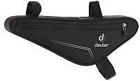 Велосумка под раму Deuter Front Triangle Bag black (32702 7000)